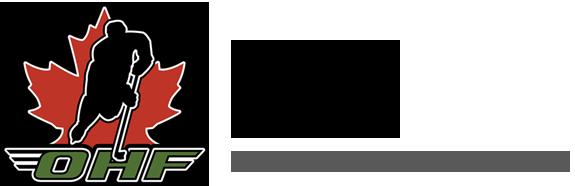 Ontario Hockey Federation | Ontario Hockey Federation