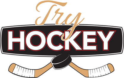 try hockey logo