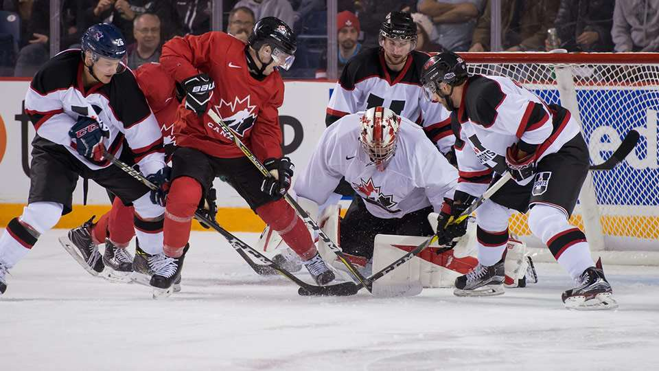 HOCKEY CANADA UNVEILS 31 PLAYERS INVITED TO NATIONAL JUNIOR TEAM SPORT CHEK SELECTION CAMP