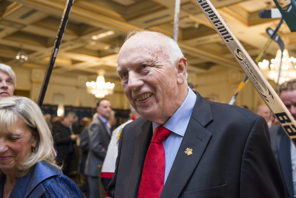 John R. Gardner – Hockey's Most Passionate Volunteer