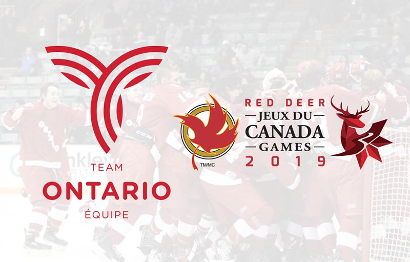 2019 Canadian Winter Games - Red Deer
