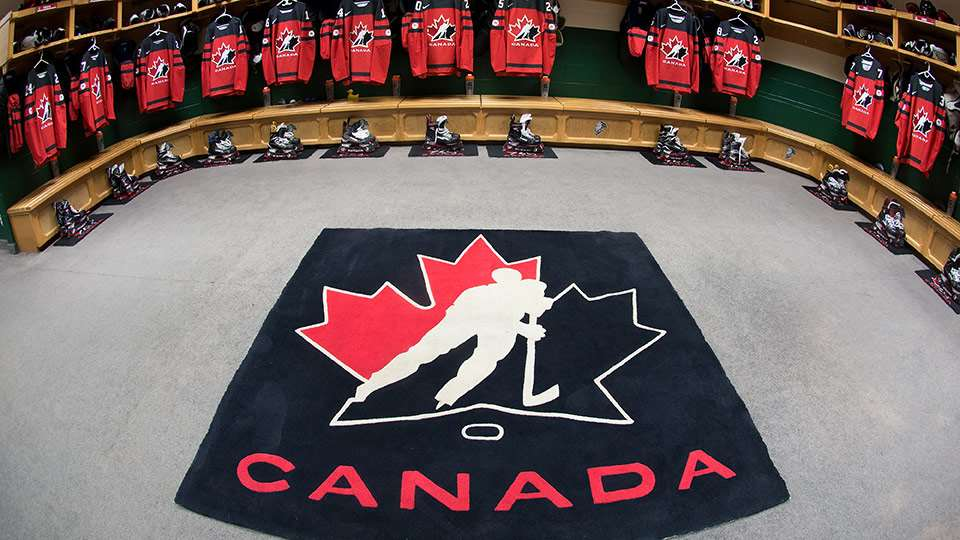 Four OHF Players will represent Canada at the 2020 Winter Youth Olympic Games
