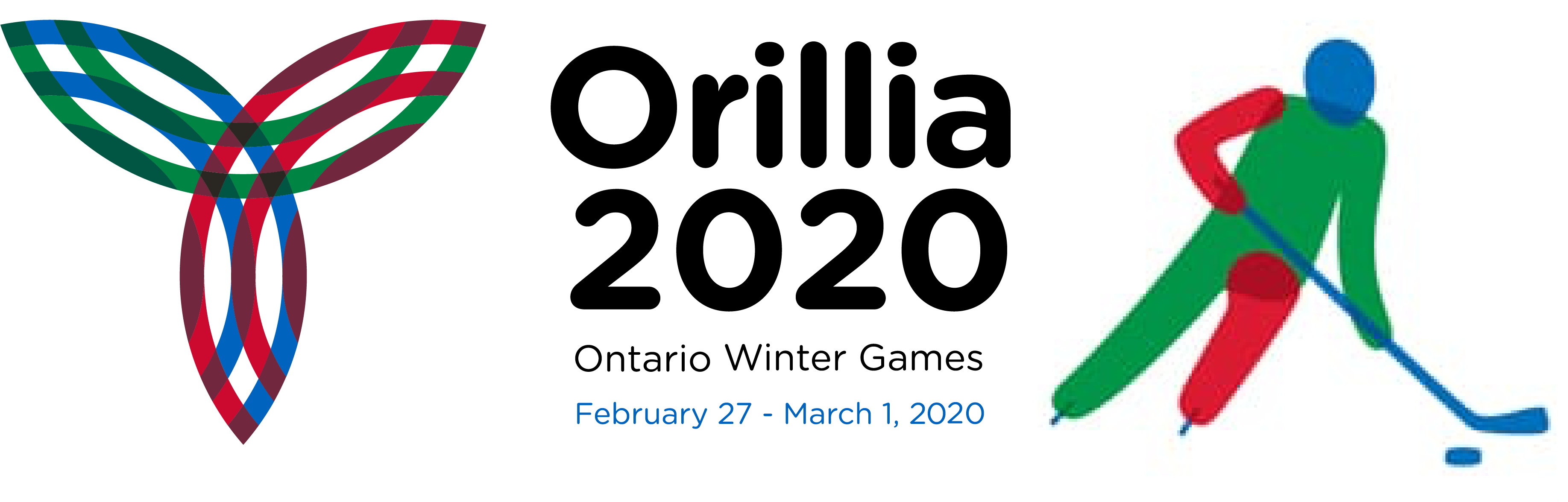 EIGHT MEN'S HOCKEY TEAMS SET TO COMPETE IN THE ONTARIO WINTER GAMES